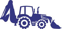 Тракторы и спецтехника